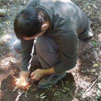 Bushcraft Essentials Day Workshop